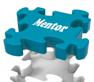Mentoring is like a jigsaw puzzle